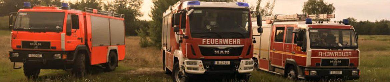 Freiwillige Feuerwehr Friedrichshagen 5410